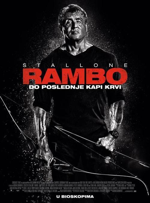 Rambo V od 26.09.2019