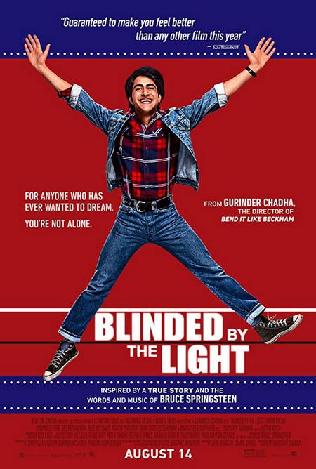 Blinded by the Light od 26.09.2019