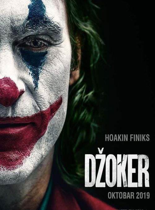 Džoker od 17.10. do 23.10. u 20:30h