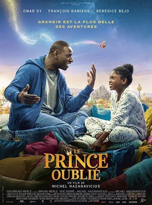 Zaboravljeni princ
