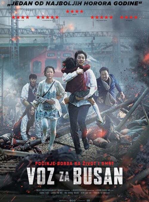 Voz za Busan