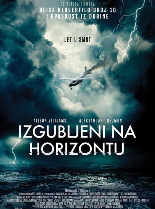 Izgubljeni na horizontu od 11.02.2021