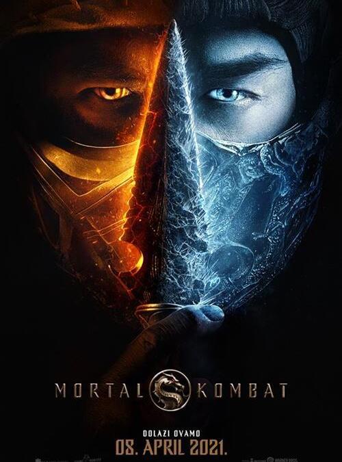 Mortal Kombat od 15.04. do 21.04. u 19:45h