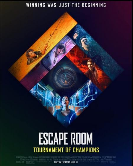 Escape Room 2 – Bez izlaza od 15.07.2021